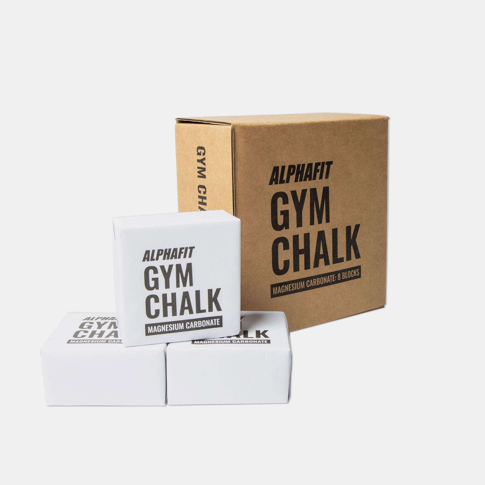 Chalk Box of 8 Blocks image