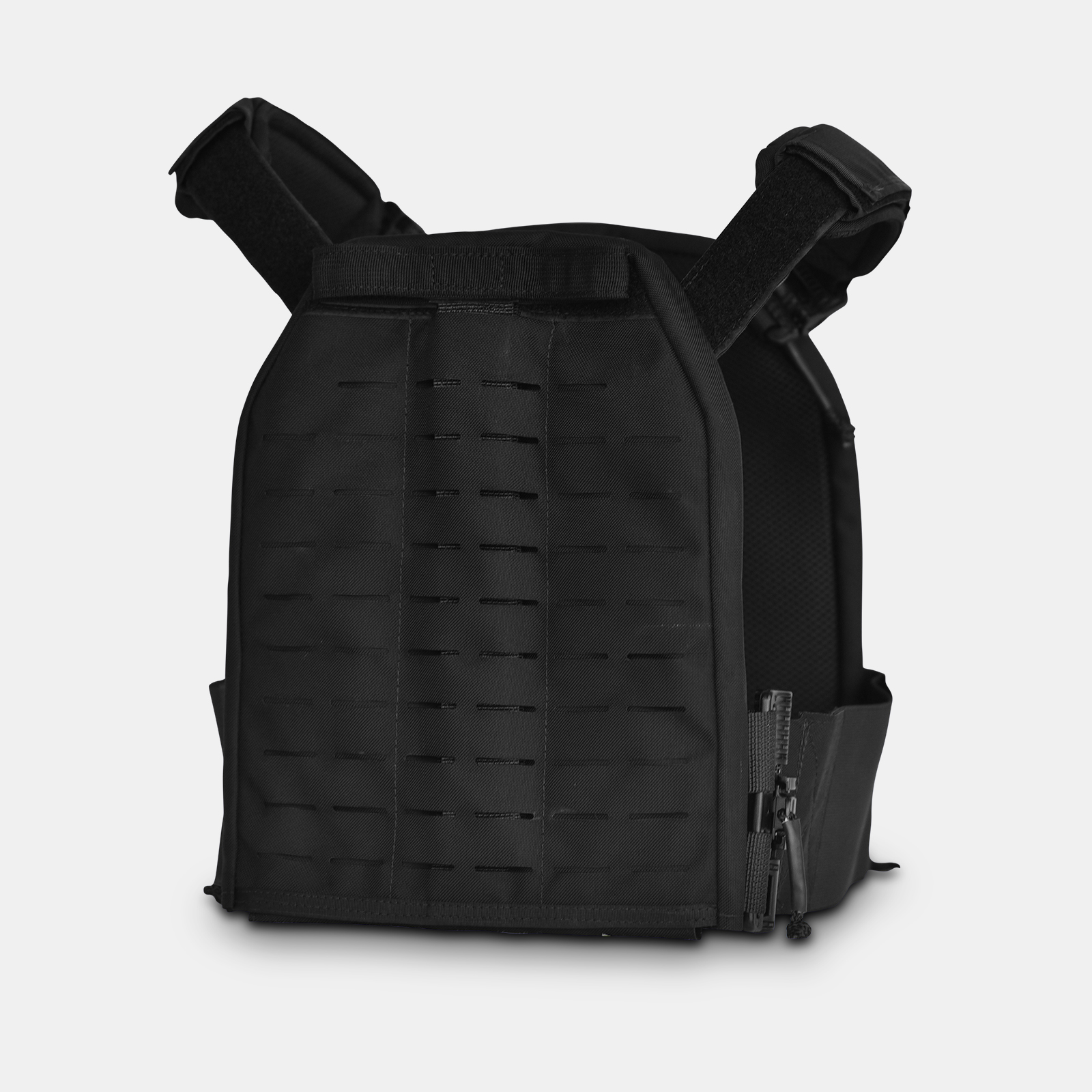 Tactical Plate Carrier Vest image