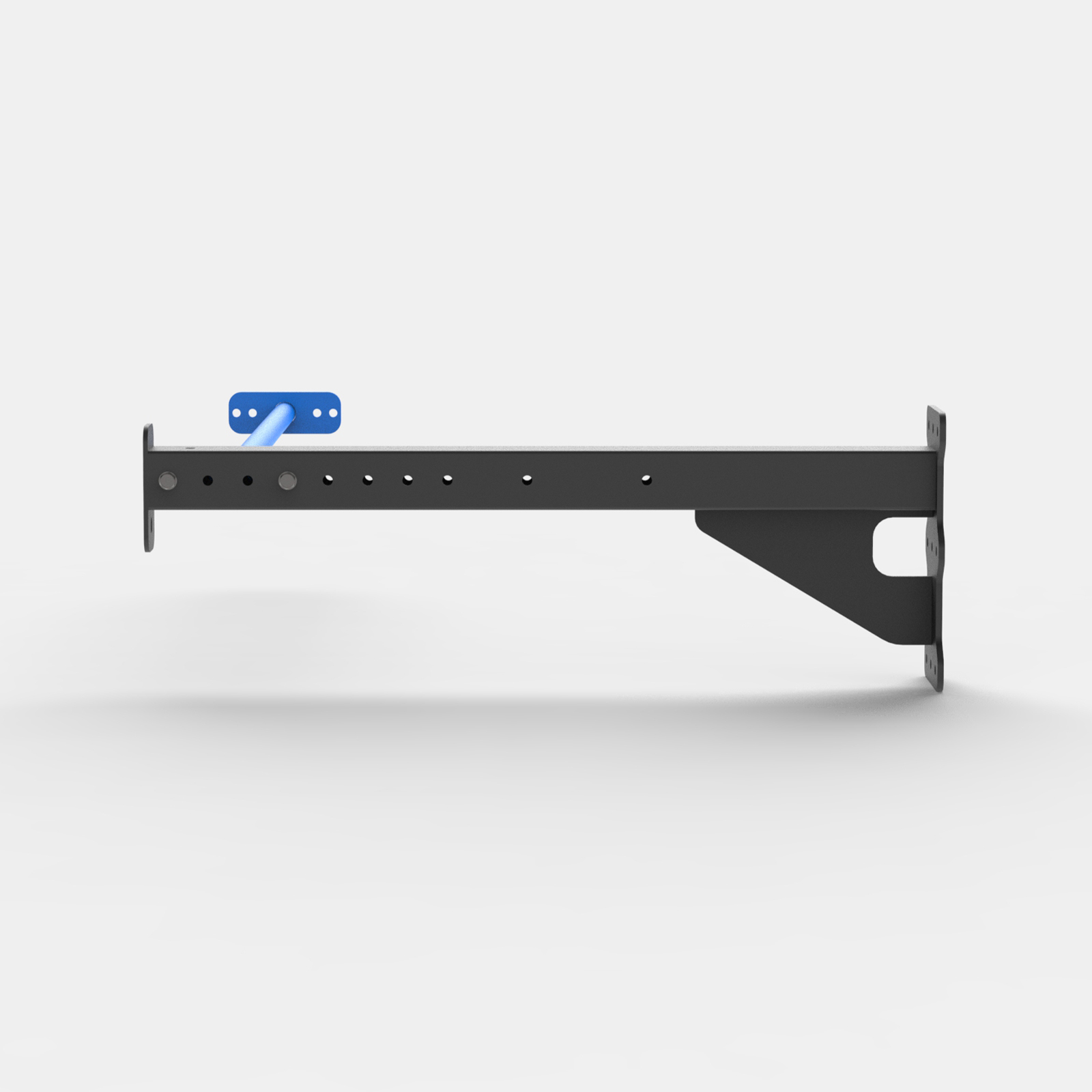 Wall Mounted Chin Up Bar Extension Kit image