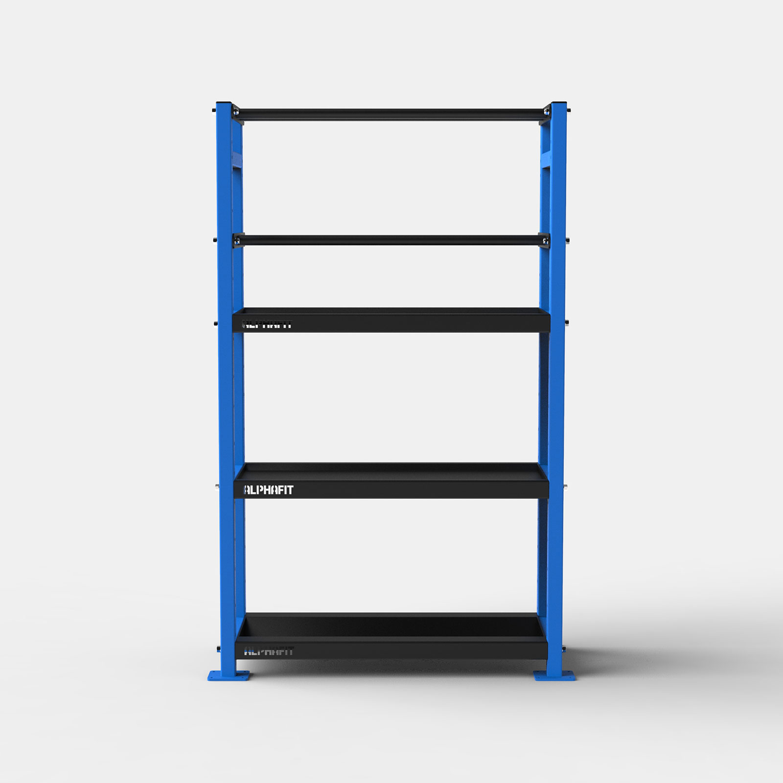 Evolve Storage System 4 Tier Pack 4 image