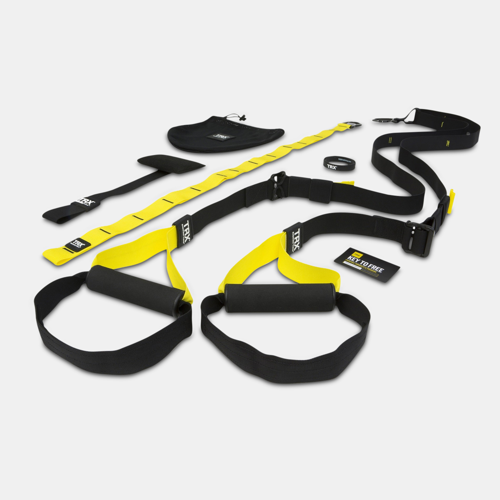 TRX Suspension Training Home Kit V2 image