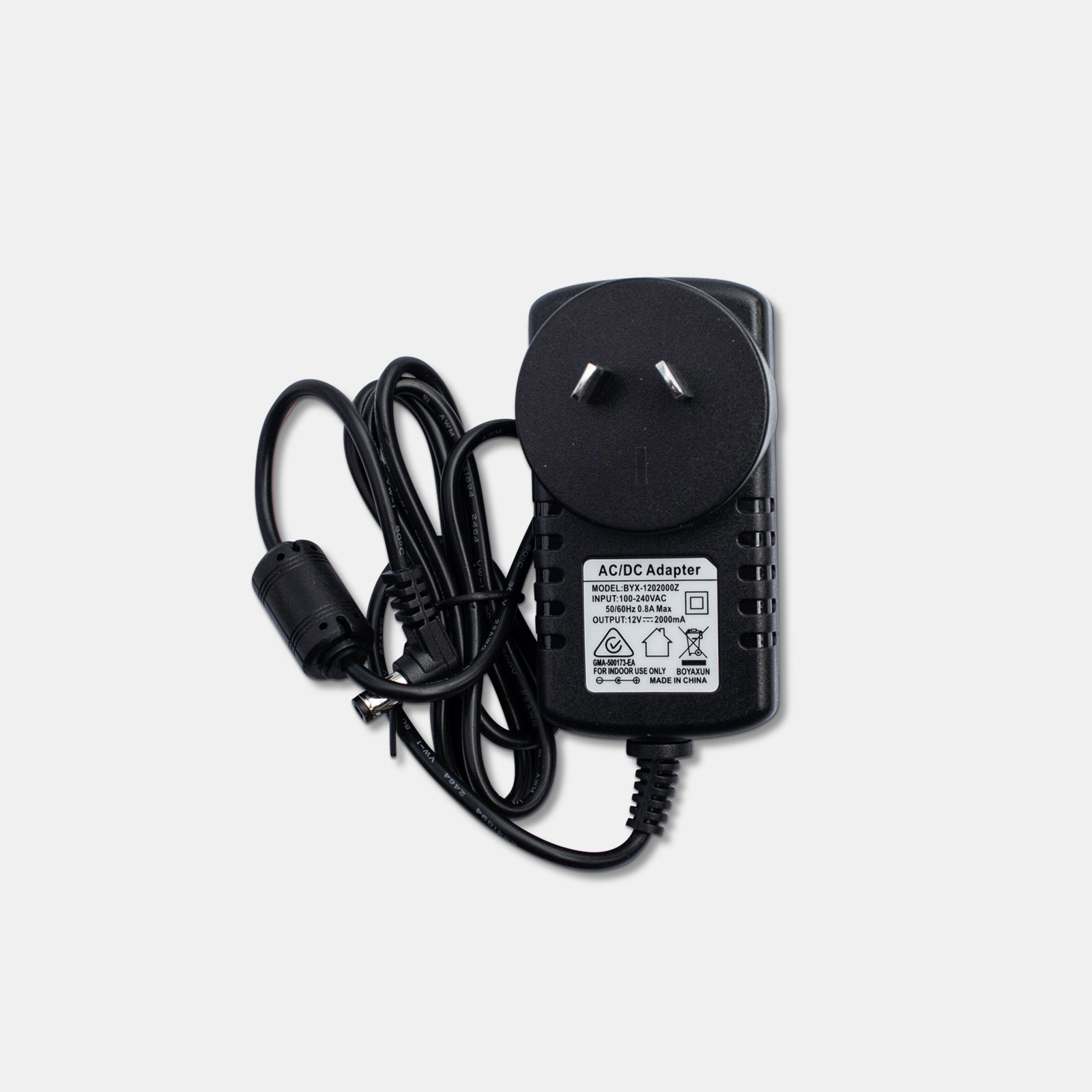 Gym Timer Power Adapter image
