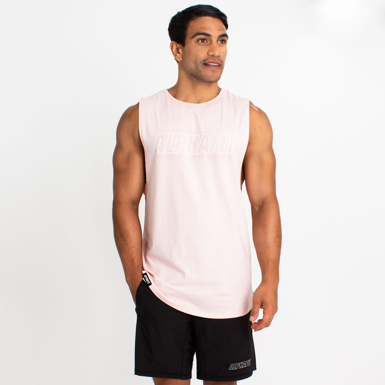 Statement Muscle Tank image
