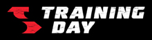 Training Day Gym Logo