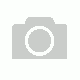Cage Freestanding Double Half Cell with Storage - Blue